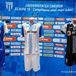 Betano, sponsor al CS U Craiova pentru urmatorii 3 ani