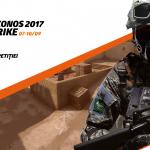 Cei mai buni jucători de Counter Strike GO se ciocnesc în Mykonos!