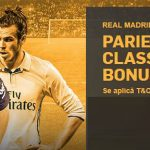 Primesti bonus 50 de RON daca pariezi pe Real Madrid vs Barcelona