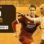 Pariaza la COTA 4.0 pe calificarea celor de la Liverpool