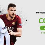 Pariaza la cota 50.0 pe 1, X sau 2 in Juventus vs AS Roma